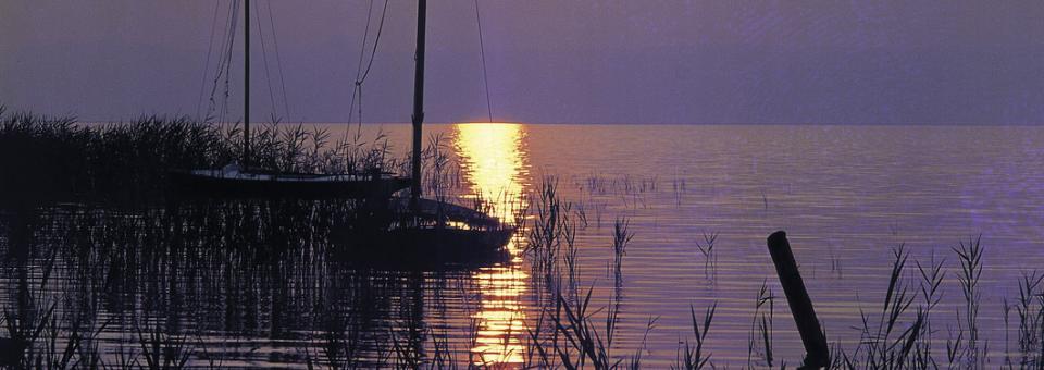 Die Kulturlandschaft Fertö-Neusiedler See