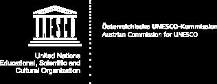Österreichische UNESCO-Kommission Logo